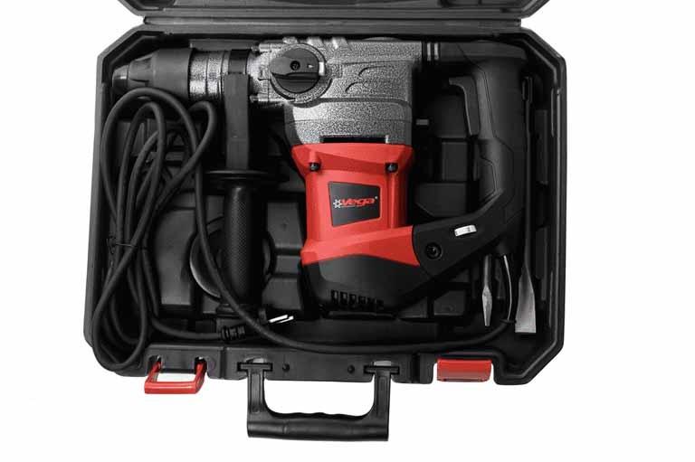 Перфоратор VEGA Professional VH-2150E - PRORAB image-3