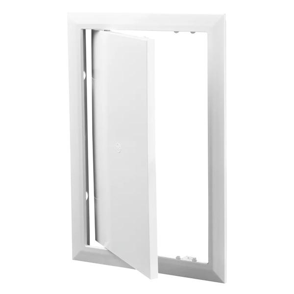 Дверцы ревизионные DOMOVENT пластик 150 * 200мм - PRORAB image-1