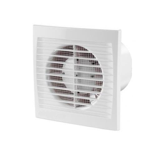 Вентилятор вытяжной DOMOVENT 125 С1 - PRORAB image-1