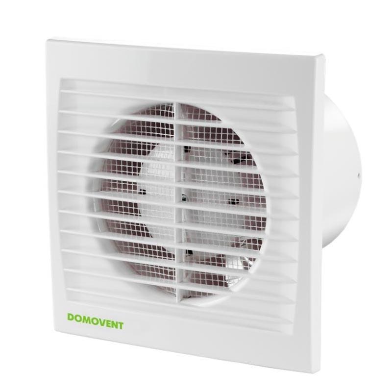 Вентилятор вытяжной DOMOVENT 150 С - PRORAB image-4