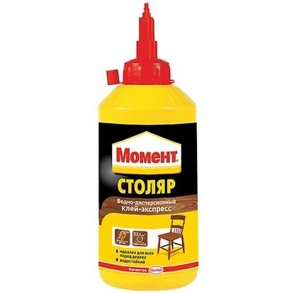 Клей МОМЕНТ Столяр 250г - PRORAB image-4