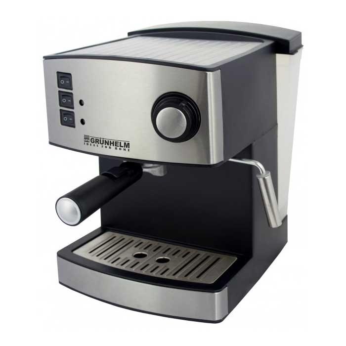 Кофеварка эспрессо GRUNHELM GEC15 - PRORAB image-1