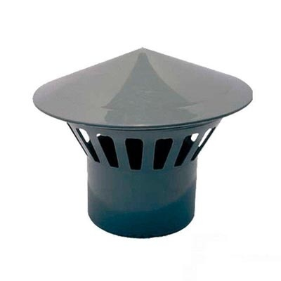 Грибок ROZMA 110 пластик - PRORAB