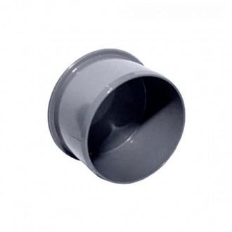 Заглушка канализационная ROZMA 50 - PRORAB