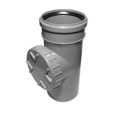 Ревизия канализационная ROZMA 50 - PRORAB