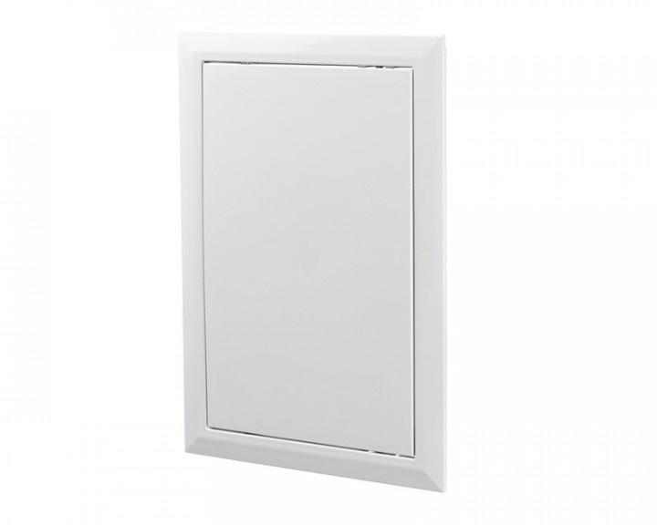 Дверцы ревизионные DOMOVENT пластик 150 * 300мм - PRORAB image-2