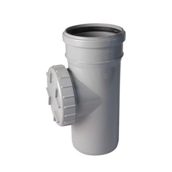 Ревизия канализационная ROZMA 110 - PRORAB