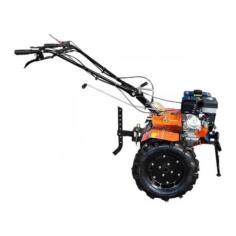 Культиватор бензиновый FORTE 1350G оранжевый - PRORAB
