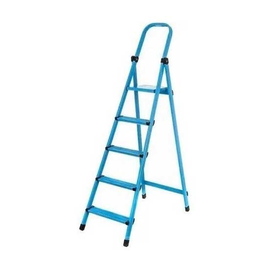Лестница-стремянка WORK'S 5 ступеней - PRORAB image-3