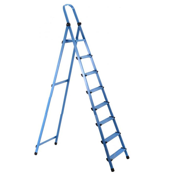Лестница-стремянка WORK'S 8 ступеней - PRORAB image-3