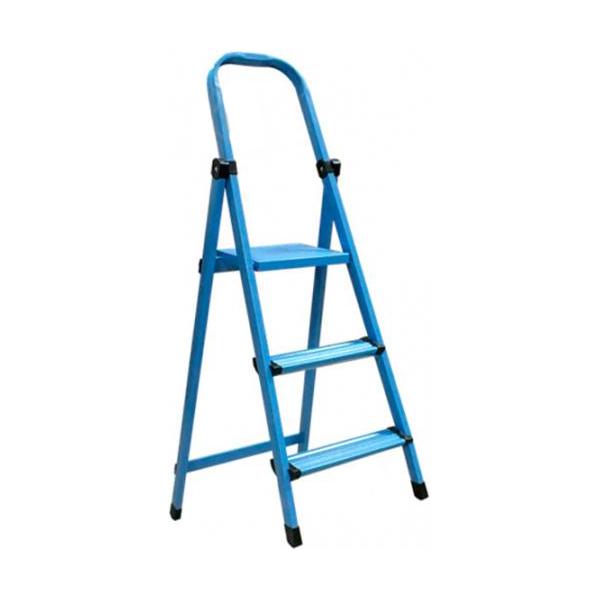 Лестница-стремянка WORK'S 3 ступени - PRORAB image-2