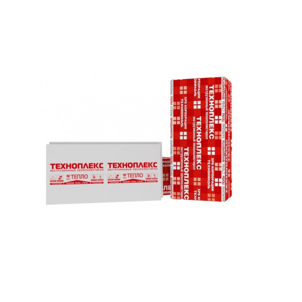Пенополистирол ТЕХНОПЛЕКС 1180 * 580 * 100мм - PRORAB image-4