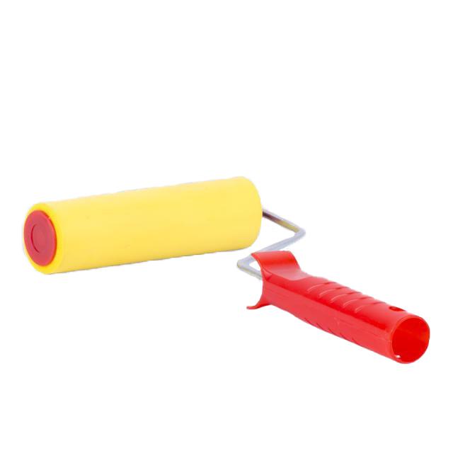 Валик FAVORIT резиновый для обоев №35 * 80мм 02-731 - PRORAB
