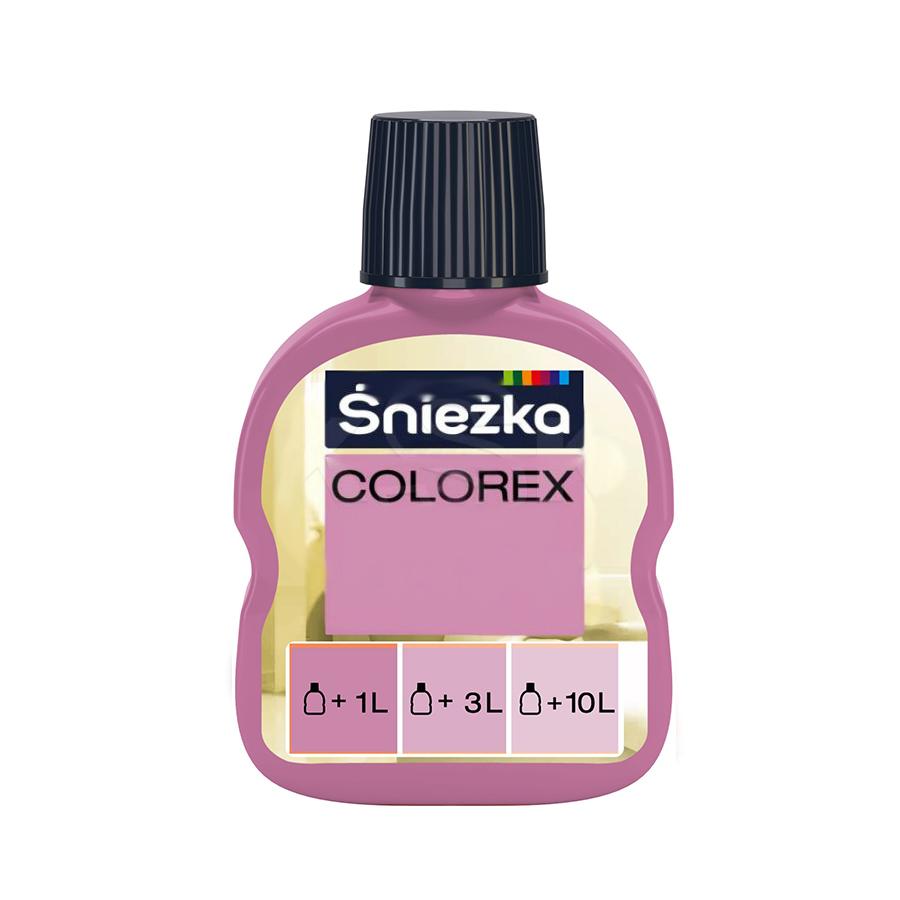 Краситель SNIEZKA Colorex 100мл 54 вересковый - PRORAB image-17
