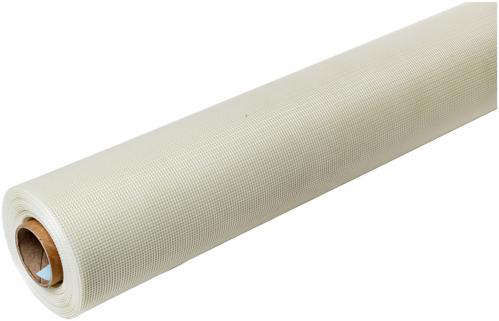Сетка штукатурная WORK'S 2,5 * 2,5 мм 45г / м2 белая - PRORAB image-2