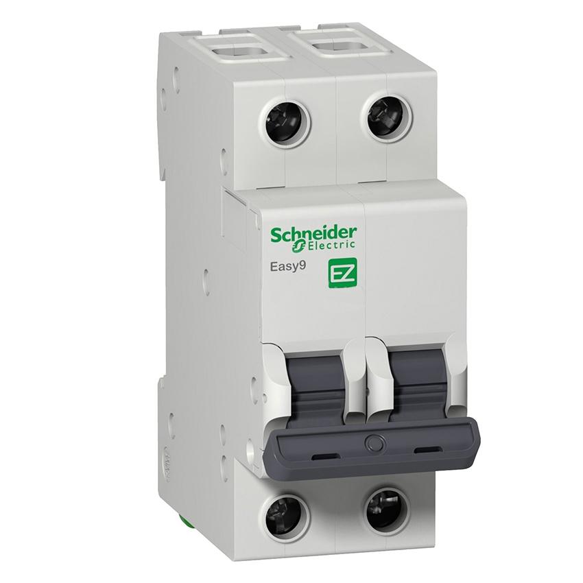 Автоматический выключатель SCHNEIDER 2р 32А - PRORAB image-7