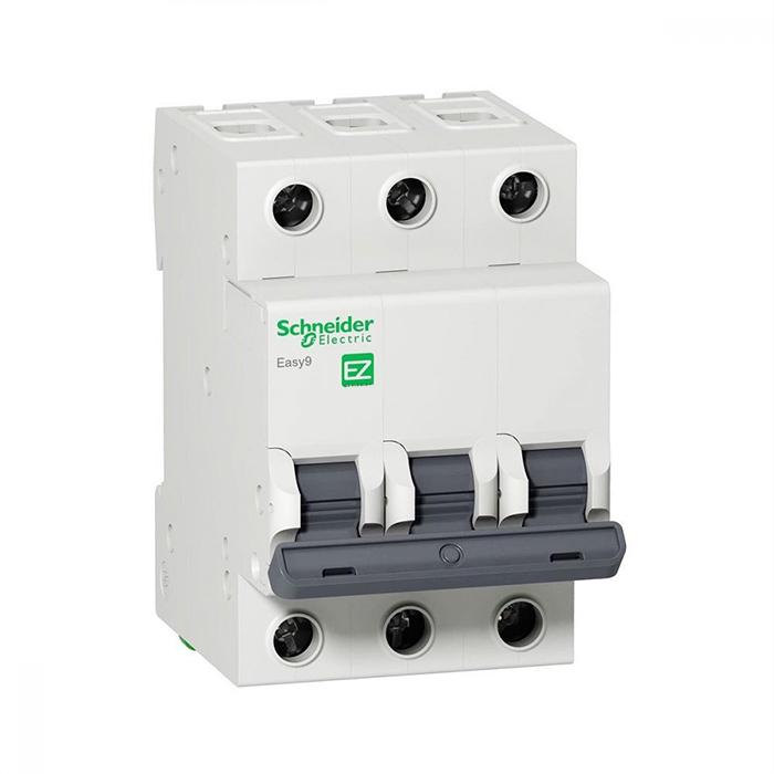 Автоматический выключатель SCHNEIDER 3р 32А - PRORAB image-11