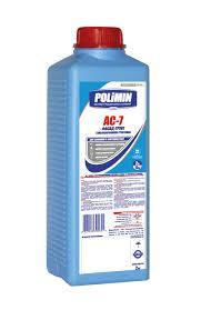 Грунтовка POLIMIN АС-7 2л - PRORAB image-1