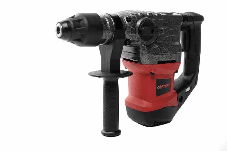 Перфоратор VEGA Professional VH-1700 - PRORAB image-1