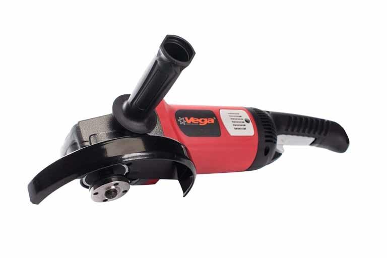 Шлифмашина угловая VEGA Professional VG-2250 - PRORAB image-1