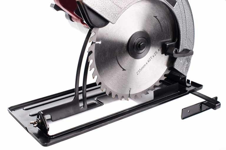 Циркулярная пила VEGA Professional VC-2650 - PRORAB image-2