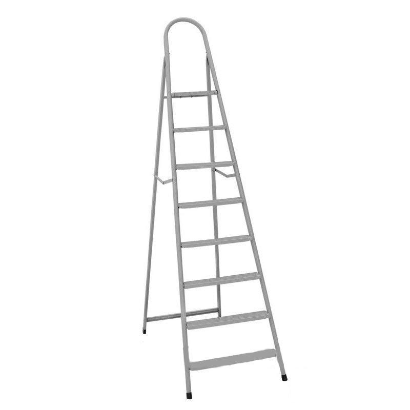 Лестница металлическая ТЕХНОЛОГ 8 ступеней - PRORAB image-1