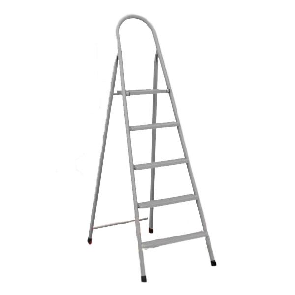 Лестница металлическая ТЕХНОЛОГ 5 ступеней - PRORAB
