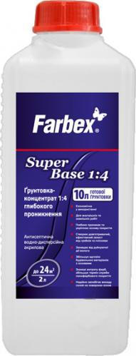 Антисептик для минеральных поверхностей FARBEX 2л - PRORAB image-3