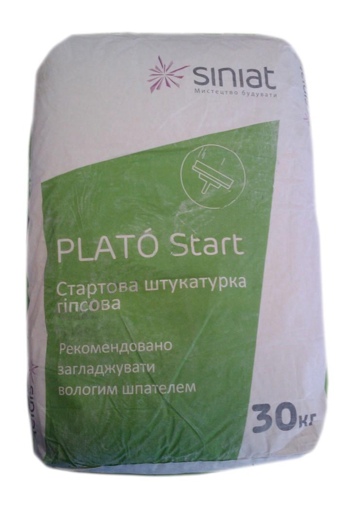 Штукатурка PLATO старт 30кг - PRORAB image-3