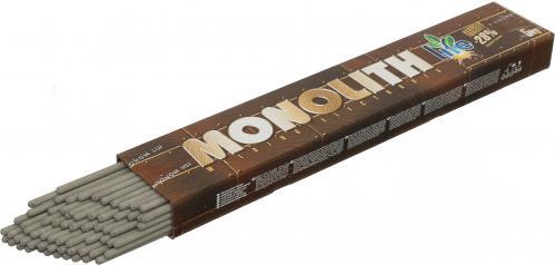 Электроды MONOLITH Professional 4мм 5кг - PRORAB image-3
