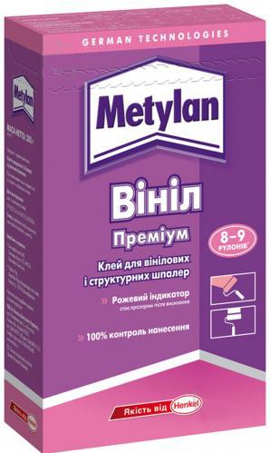 Клей для обоев METYLAN Винил 300г - PRORAB image-4