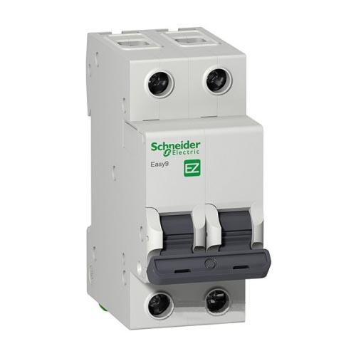 Автоматический выключатель SCHNEIDER 2р 16А - PRORAB image-1