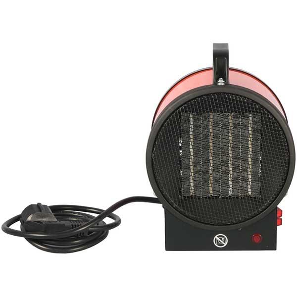 Тепловентилятор электрический VITALS EH-23 - PRORAB image-2