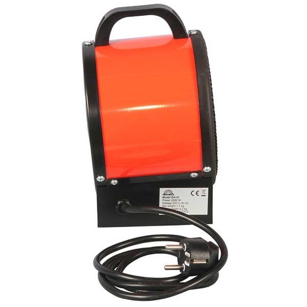 Тепловентилятор электрический VITALS EH-23 - PRORAB