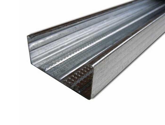 Профиль CD-60 3м 0,5мм усиленный - PRORAB image-1
