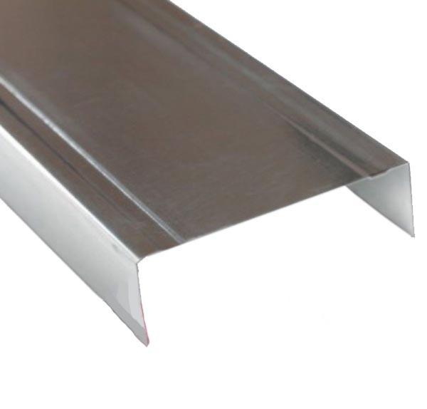 Профиль UW-100 3м 0,4мм - PRORAB