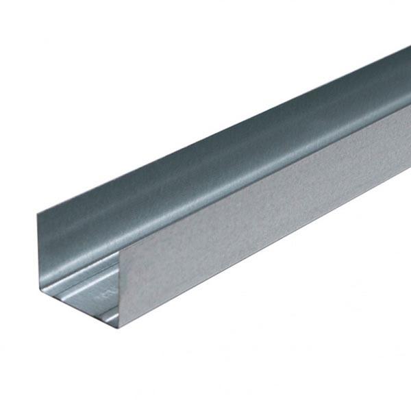 Профиль UW-50 3м 0,4мм - PRORAB image-1