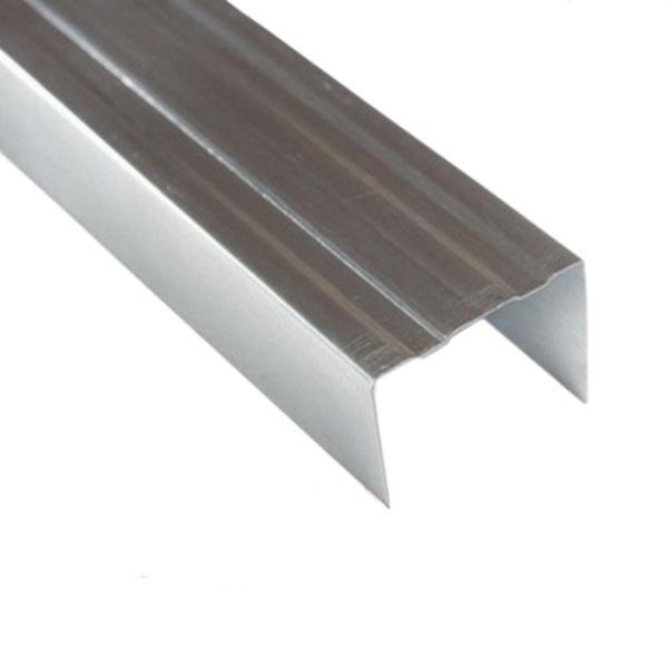 Профиль UW-75 3м 0,4мм - PRORAB