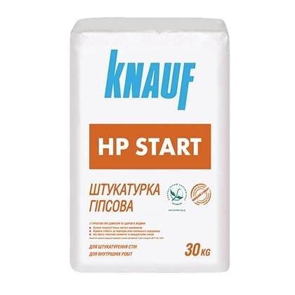 Штукатурка KNAUF HP Start 30 кг - PRORAB