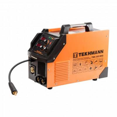 Инвертор сварочный полуавтомат TEKHMANN TWI-305 MIG - PRORAB image-4
